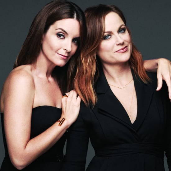 Amy Poehler and Tina Fey on Dressing Sexy Over 40