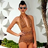 Lounge around the pool in style with bathing suits that are tailored to match your personality.