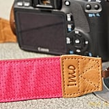 Pink Fairy Camera Strap ($1)