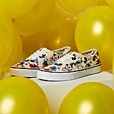 Vans x Disney Collection 2018