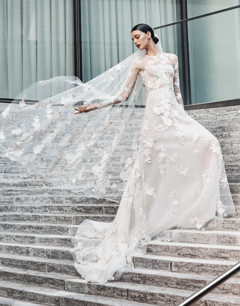 6675907c3e38 Bridal Trends Fall 2019 | POPSUGAR Fashion Australia