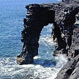Hawaii Volcanoes National Park: Hawaii
