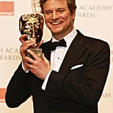 Colin Firth, 2011