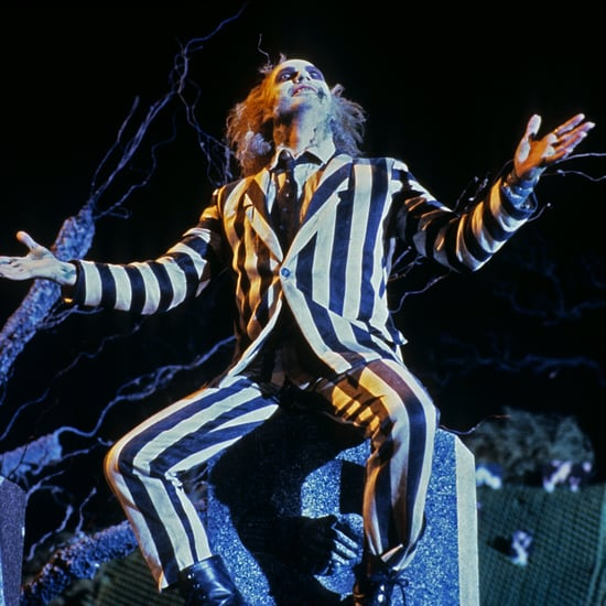 Beetlejuice Back in Theaters 2018