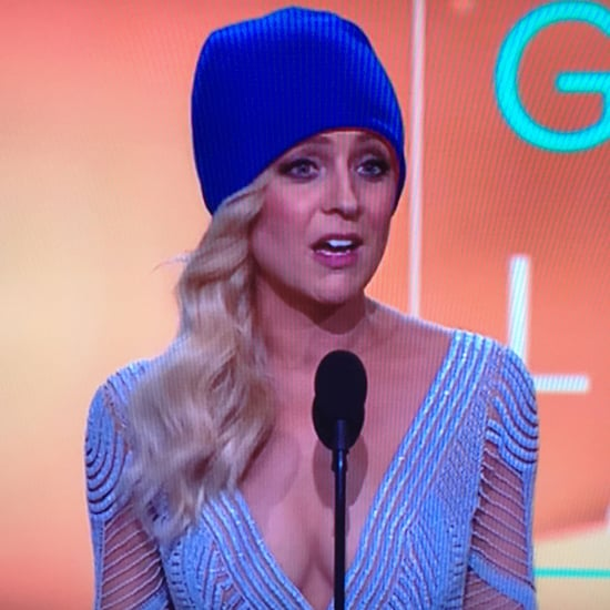 Carrie Bickmore Is the 2015 Gold Logie Winner