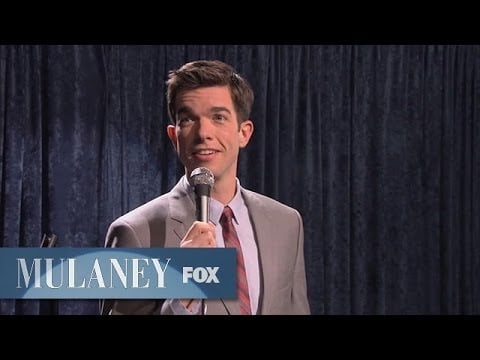 Watch the Trailer For Mulaney