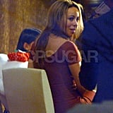 Mariah Carey Appears on the Today Show