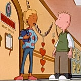 Doug and Patti Mayonnaise: The Inspiration