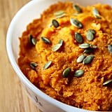 Cumin-Spiced Mashed Sweet Potatoes