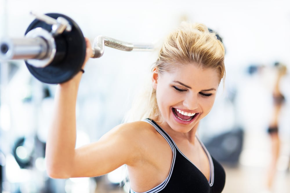 Gym Etiquette: 6 Things You Should Never Do at the Gym