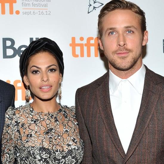 Ryan Gosling und Eva Mendes werden zum 2. Mal Eltern