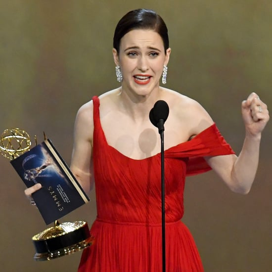 Rachel Brosnahan's Emmys 2018 Speech Video