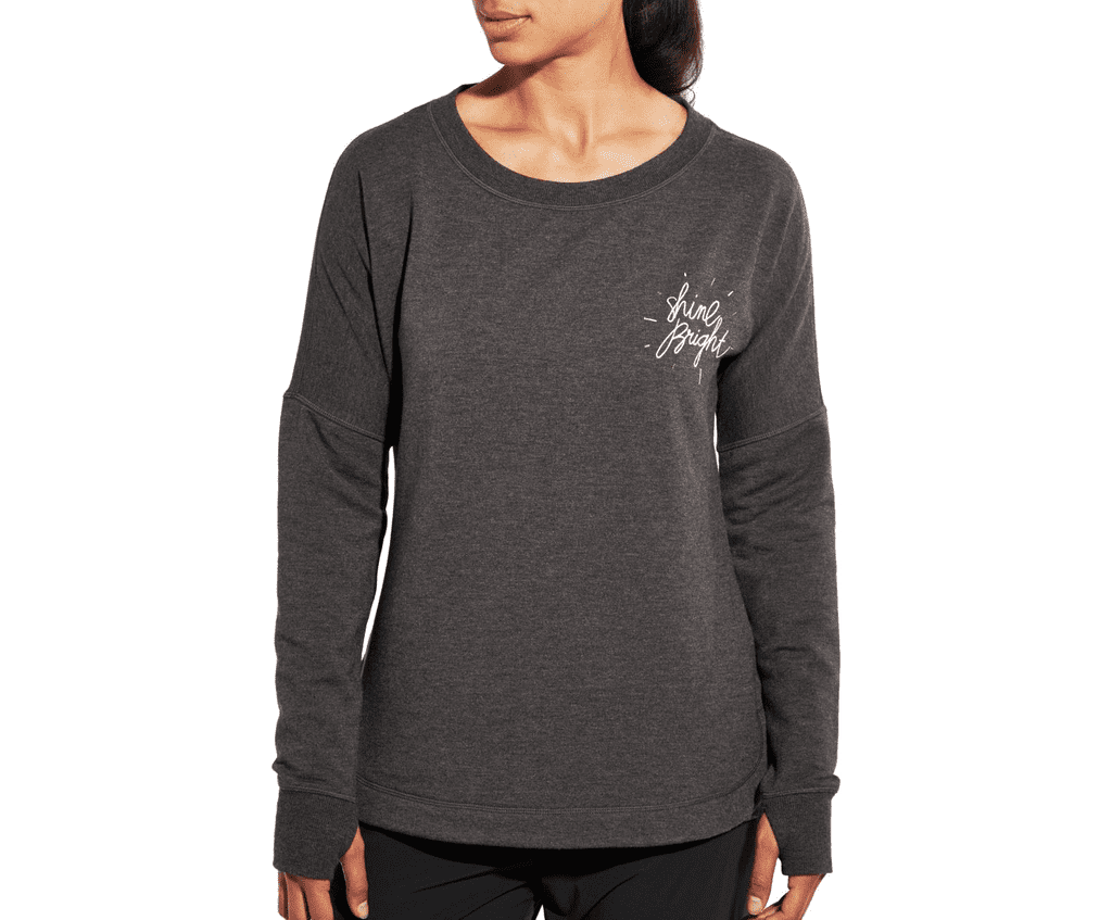 Calia by Carrie Underwood Shine Bright Sweatshirt