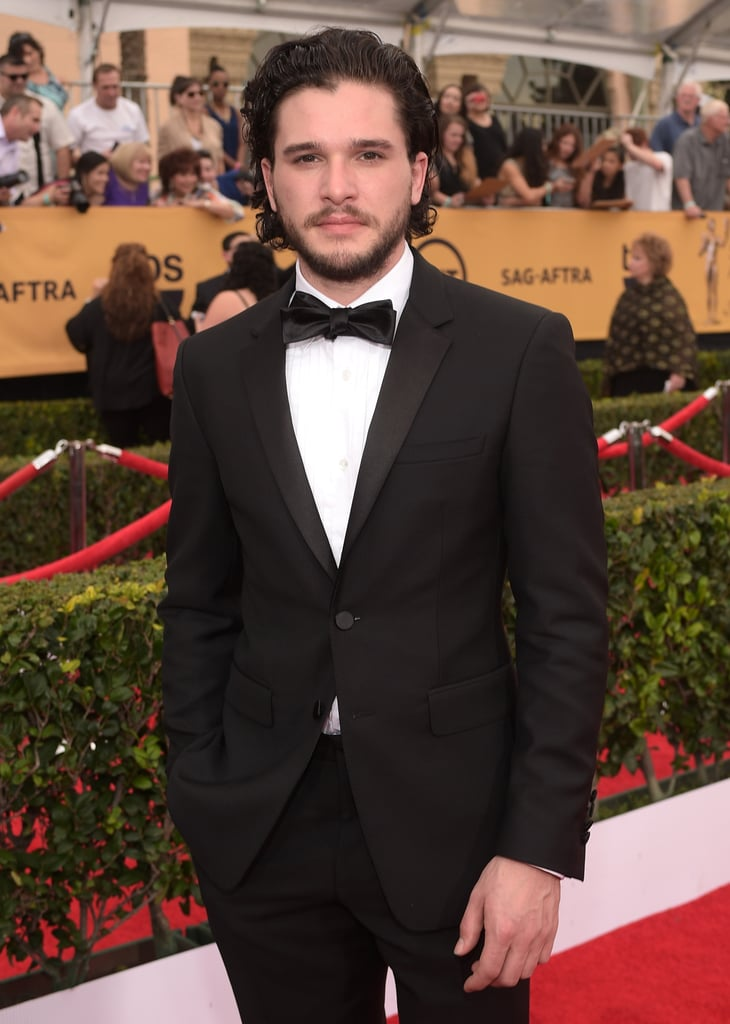 The Game of Thrones Cast Sure Cleans Up Well!