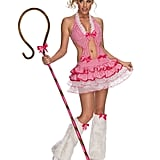 (Little) Playboy Bo Peep