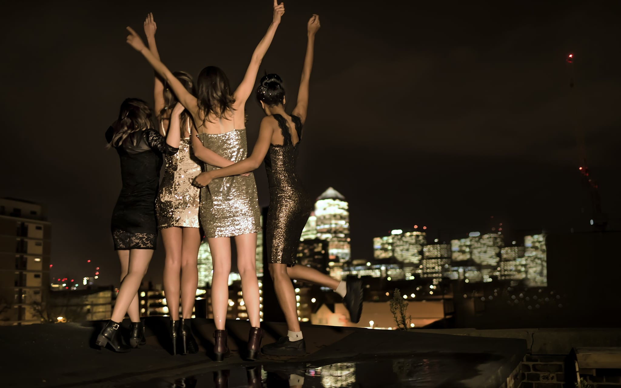Destination Bachelorette Parties Cost So Much Money, and the Pressure to Attend Is Unfair