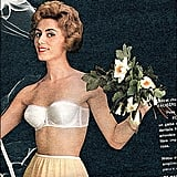 Don't be the hostess who forgets her top!