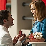 Will and Emma, Glee