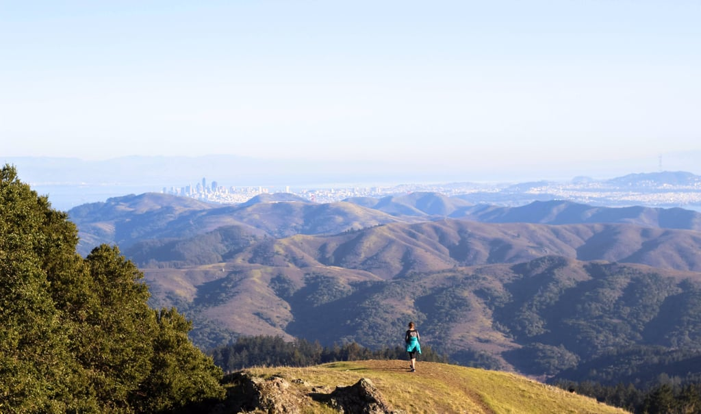 15 Outdoor Spots You Won't Believe Exist in the Heart of San Francisco