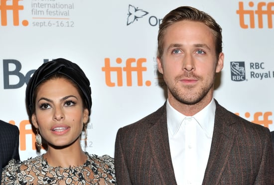 Ryan Gosling and Eva Mendes Reportedly Got Married, So Maybe Love Isn't Dead