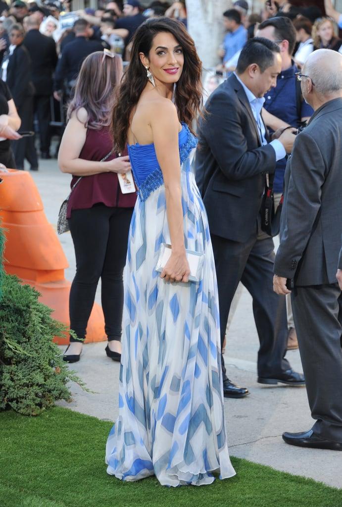 Amal Clooney