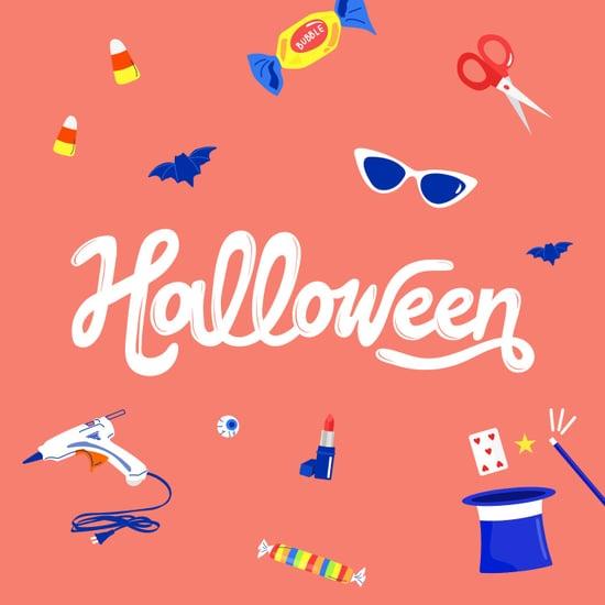 A One-Stop Halloween Destination