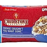 Cold Stone Ice Cream Cereal