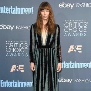 Best Critics' Choice Awards Dresses 2017