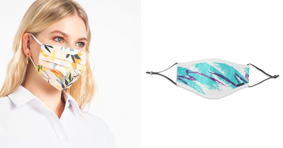 77 Retailers Selling (and Donating) Face Masks During the Coronavirus Pandemic