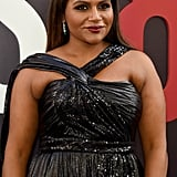 Pictured: Mindy Kaling