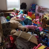 1 Mom Posted Her Kids' Messy Playroom - Now Others Are Sharing Theirs