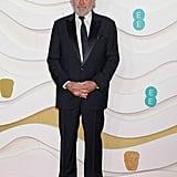 Robert De Niro at the 2020 BAFTAs in London