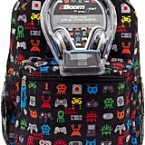 Gamer Boys Backpack