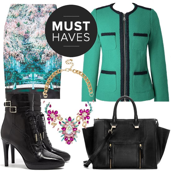 Must-Have Fashion Buys For November 2013
