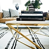Gemini: Style the Coffee Table of Your Dreams