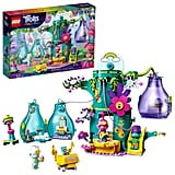 Lego Trolls World Tour Pop Village Celebration Set