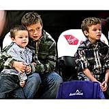 The Beckham Boys