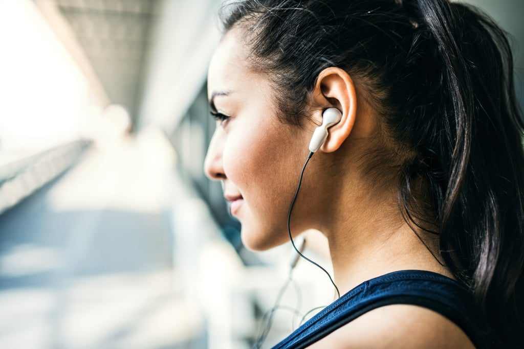 20-Minute Workout Playlist