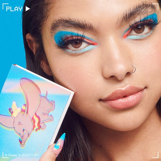 Beauty Bay x Disney Collab Uses Exact Colours From the Films