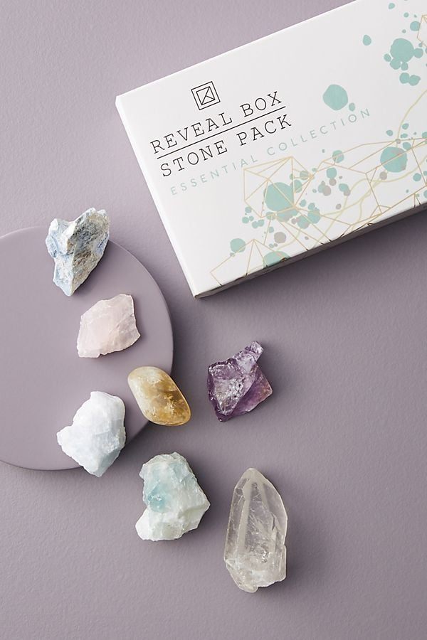 GeoCentral Reveal Stone Collection