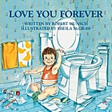 """Where to Buy """"Love You Forever"""" by Robert Munsch"""