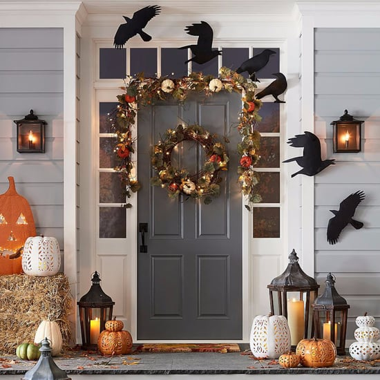 Pottery Barn Halloween Collection 2017