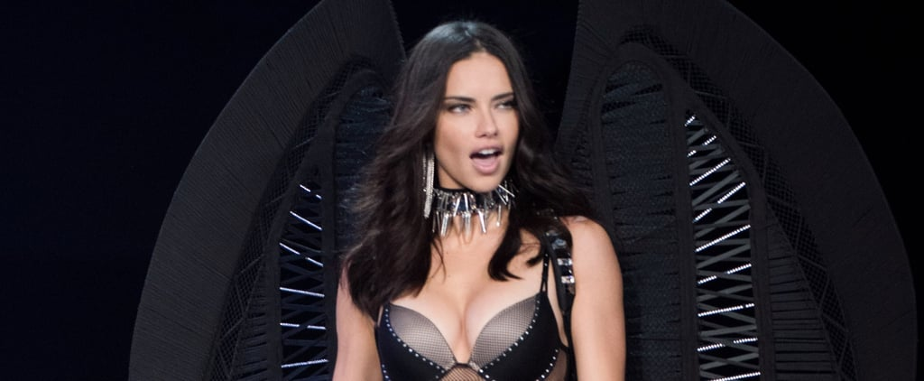 "Adriana Lima Declares She Won't Take Off Her Clothes Anymore For an ""Empty Cause"""