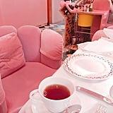 كان الشاي الأسود بالفانيليا هو أحد أصناف الشاي المفضّلة لدي.