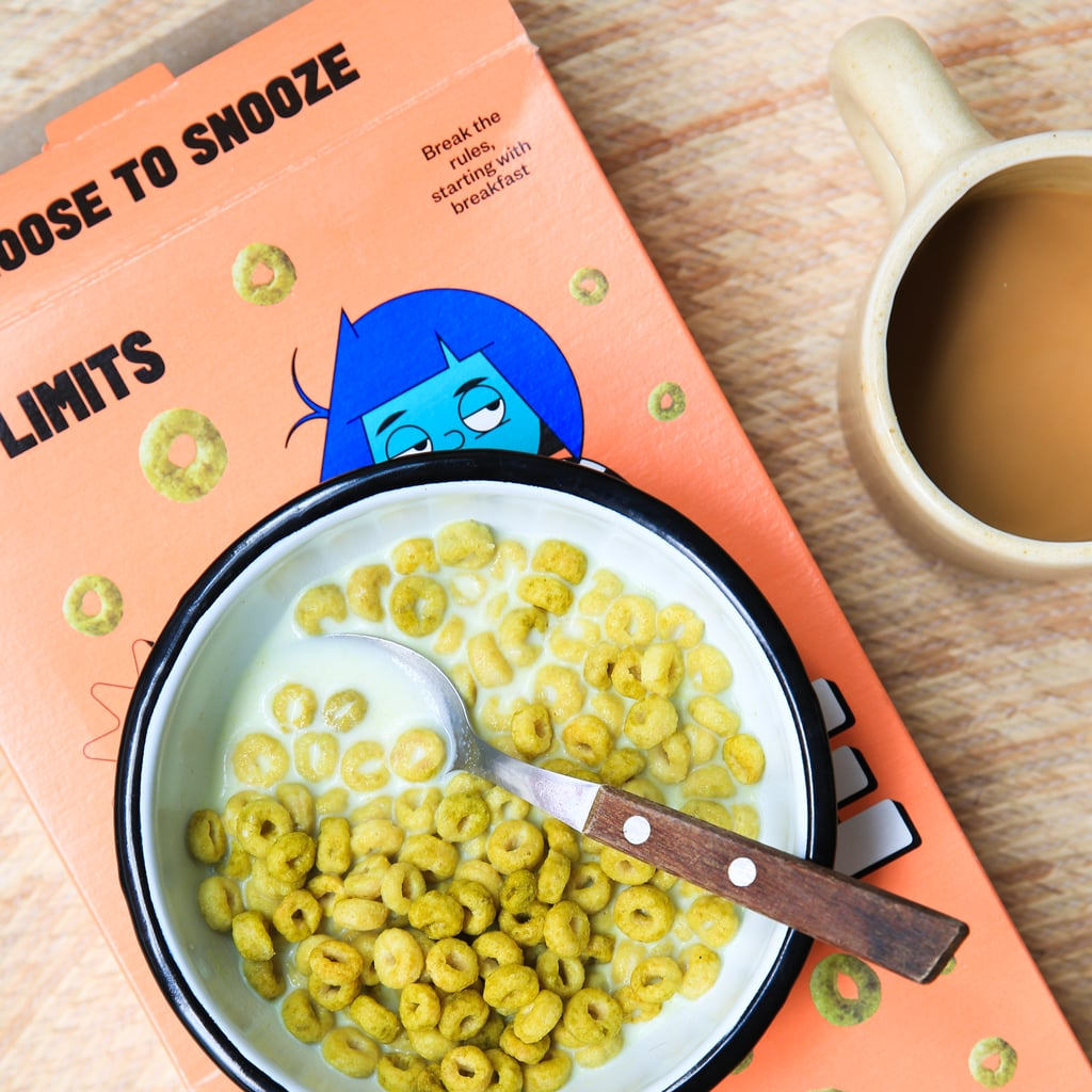 What Is OffLimits Zombie Cereal?