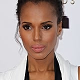 You Have to See the Little, Intricate Detail on Kerry Washington's Minimalist Gown