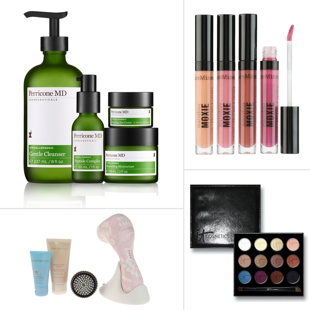 10 Things Worth Buying From the QVC and CEW Beauty With Benefits Event