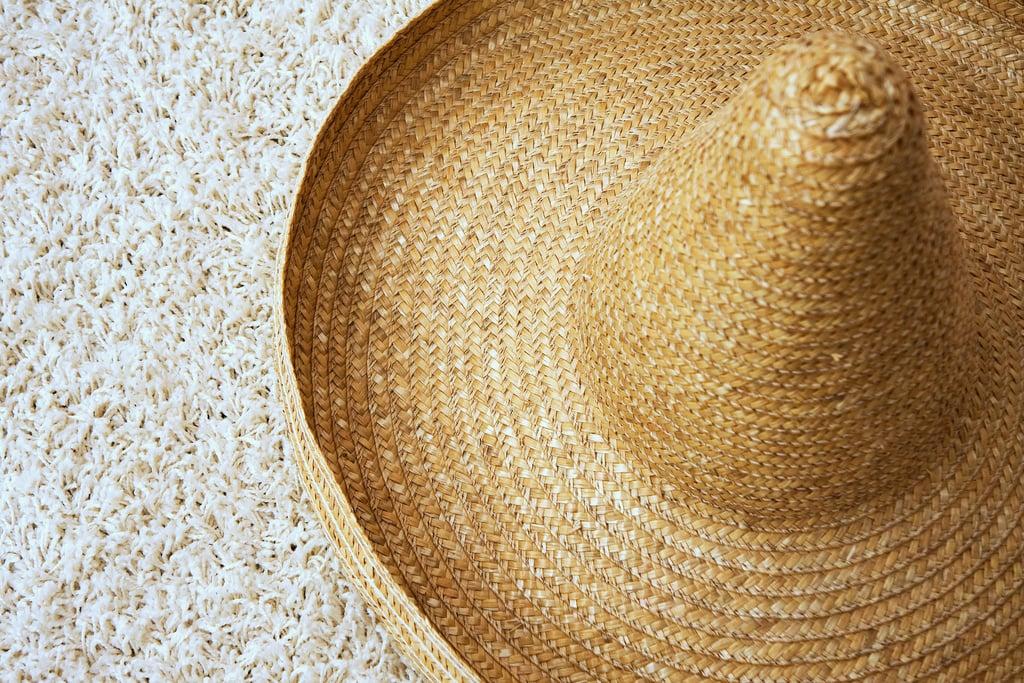 Decorate Simple Sombreros