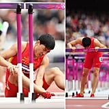 Honoring the Mighty Hurdle