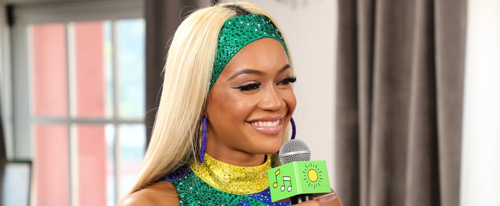Saweetie Is Set to Host a New Netflix Comedy Special